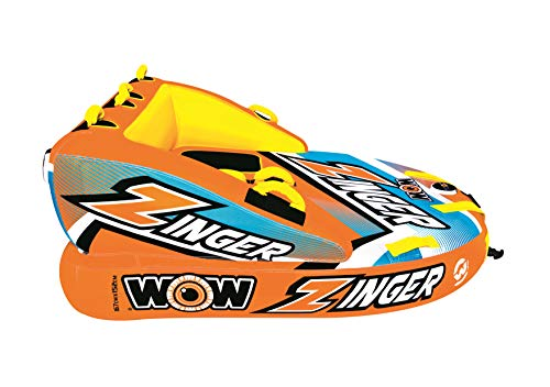 Wow Watersports Zinger 2P Towable