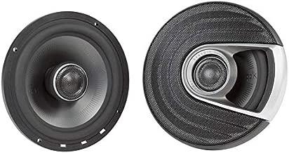 Polk Audio MM1 Series 6.5 Inch 300W Coaxial Marine Boat ATV Car Audio Speakers