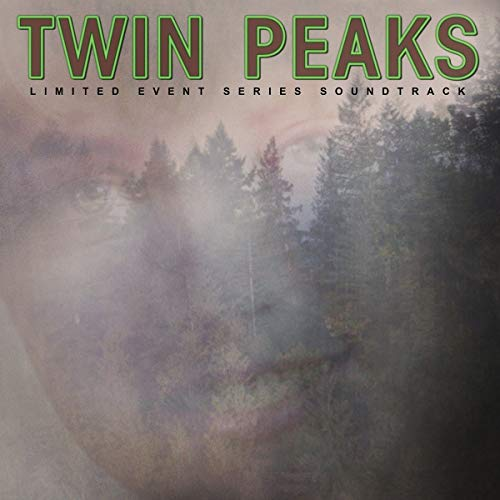 Twin Peaks: Limited Event Series Soundstrack [Vinilo]