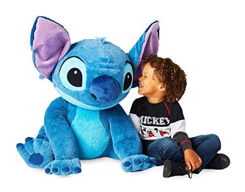 DS Disney Store Lilo & Stitch Original Plüschtier Riesige