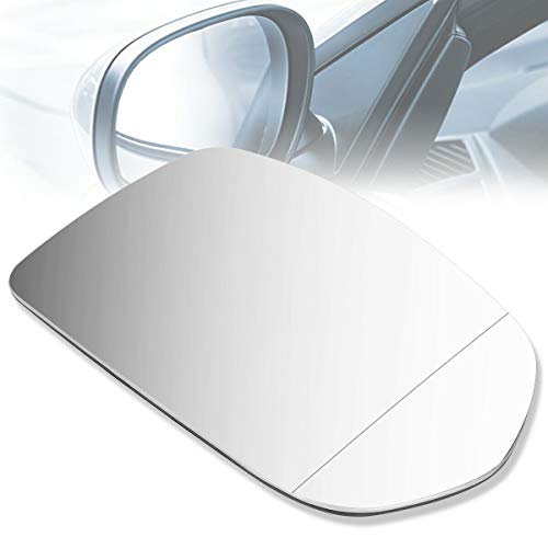 MGPRO Compatible with 2012-2016 CR-V EX-L 2012-2016 CR-V EX 2012-2016 CR-V LX 2015-2016 CR-V SE 2012-2016 CR-V Touring 2015-2016 CR-V i-Style OE Style Driver Left Side Mirror Glass Lens