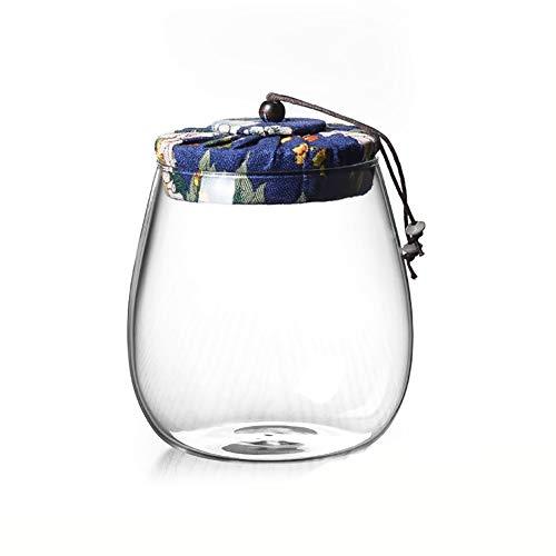 Cremación Urns Urnas de cremación Urnas De Cremación Adultos Y Mascotas, Urnas Funerarias, Urnas De Incineración, Sello De Cristal Lindo Creativo Europeo Urna Memorial, Pequeña Mascota Humana Urnas Fu