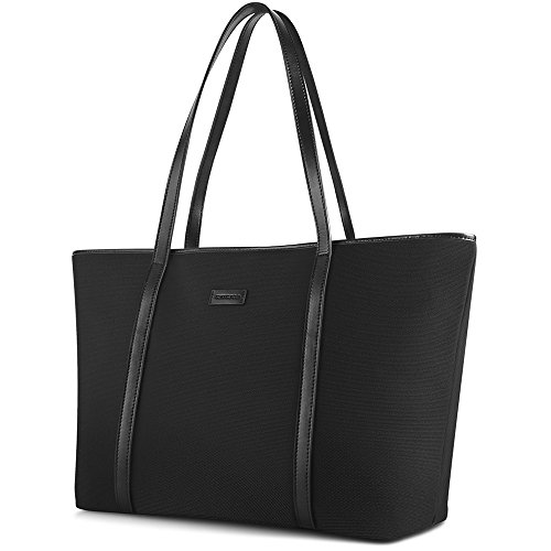 CHICECO Oxford Nylon Femme Sac à Main Grand Sac à...
