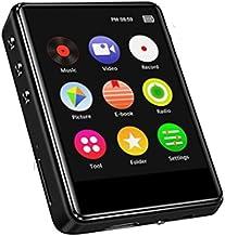 $29 » Tiamu IQQ Full Screen MP3 Player Student MP4 Walkman English Dictionary Version MP5 Ultra-Thin 2.5 Inch