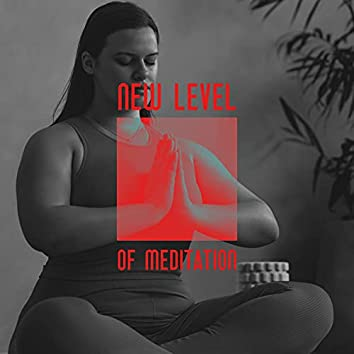 New Level of Meditation – Slow Breathing, Relaxed Soul, Calm Your Mind