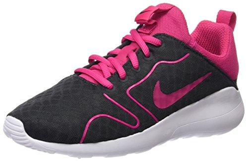 Nike Damen 844898 Sneaker, Schwarz (Mehrfarbig 300), 39 EU