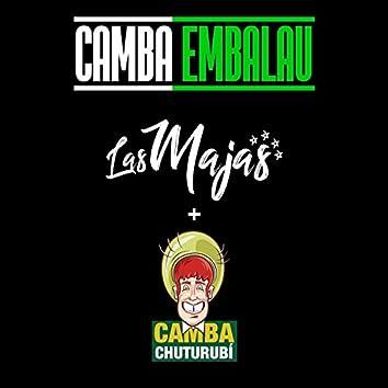 Camba Embalau (feat. Camba Chuturubí)