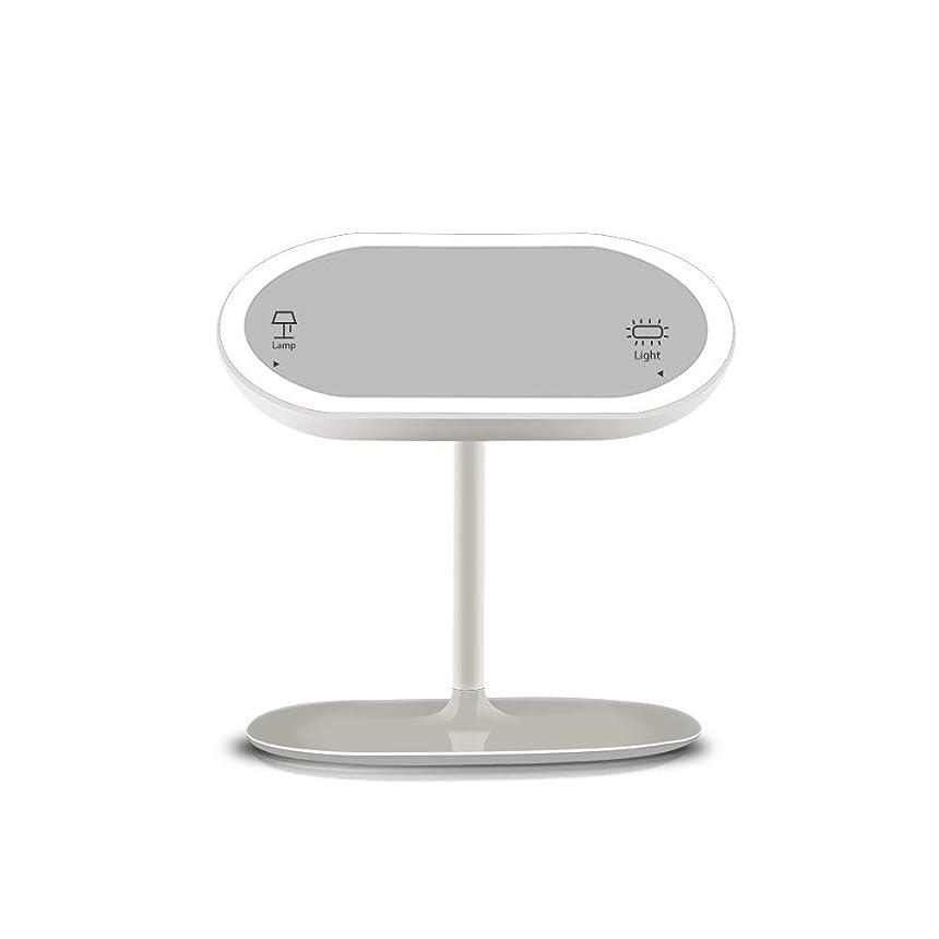 そこから平等補助金ライト付き化粧鏡、タッチスクリーン付きLED化粧鏡、卓上化粧鏡、USB充電