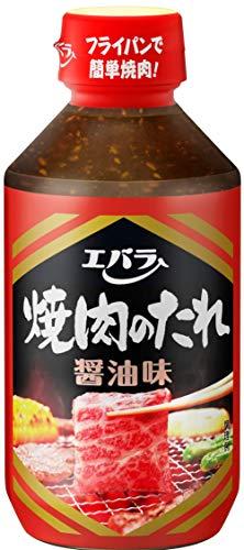 Ebara - Salsa Yakiniku Para Carnes A La Parrila Estilo Japones 300G