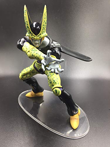Banpresto Dragon Ball Z Cell Dramatic Showcase Figure, 1st Season Volume 1, 5.5'