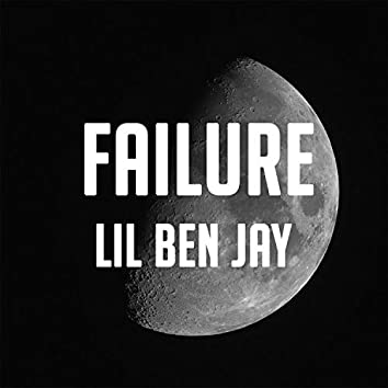 Failure (feat. Beatsbybrainwave)