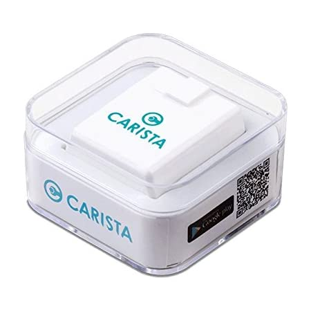 Prizmos Ltd. CARISTA OBD2 アダプタ 国内正規品 コーディング/スキャンツール