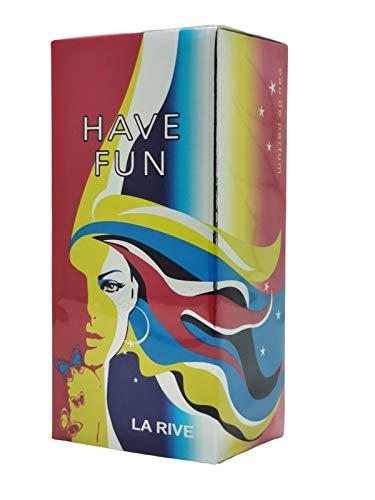 La Rive Have Fun Woman Eau de Perfume