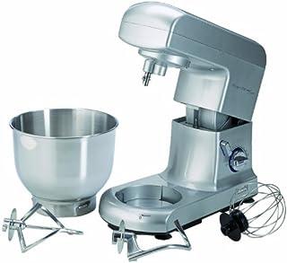 Ariete Kitchen Machine, 1500 Watt, Silver