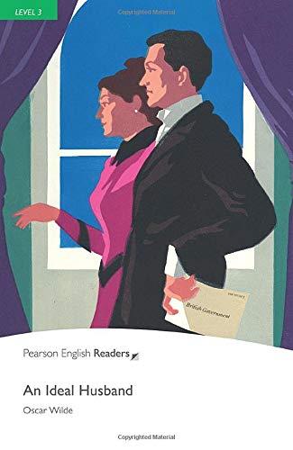 Penguin Readers: Level 3 AN IDEAL HUSBAND (Penguin Readers, Level 2)の詳細を見る