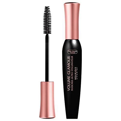 Bourjois Glamour Ultra Volume Mascara Noir/Schwarz 12ml