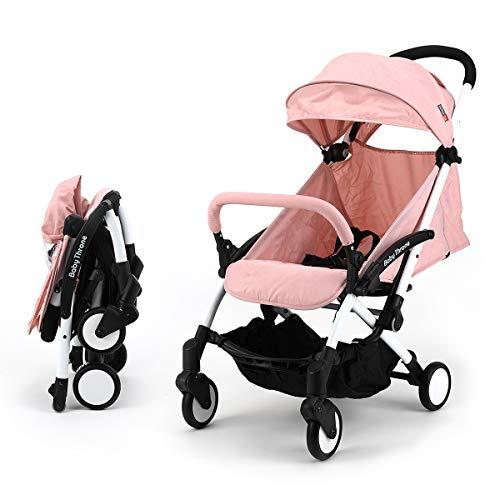 sillas de paseo ligeras carritos de bebe plegable carro bebe de viaje...