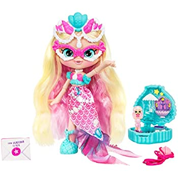 Shopkins Lil Secrets - Collectable Shoppie Do | Shopkin.Toys - Image 1