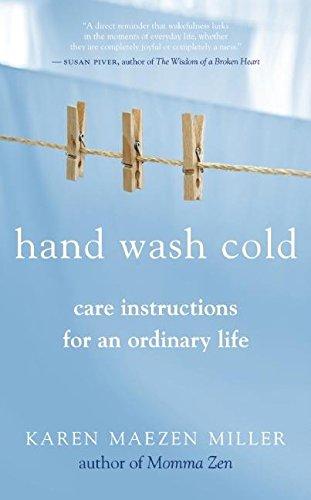 Hand Wash Cold