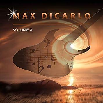 Max Dicarlo, Vol. 3