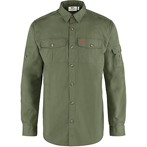 Fjällräven Herren Singi Trekking Shirt Ls M Langarm-Hemd