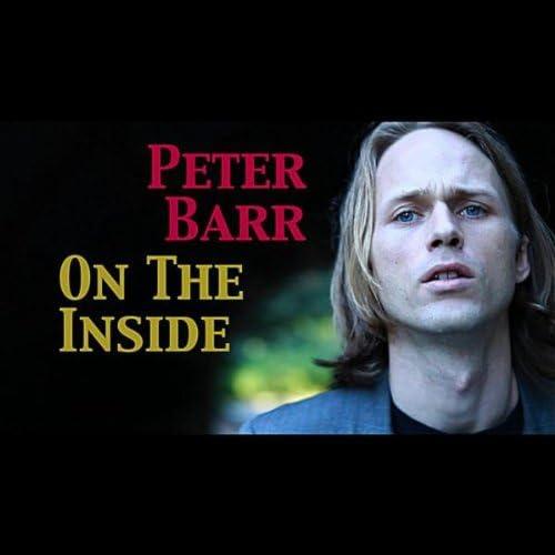 Peter Barr