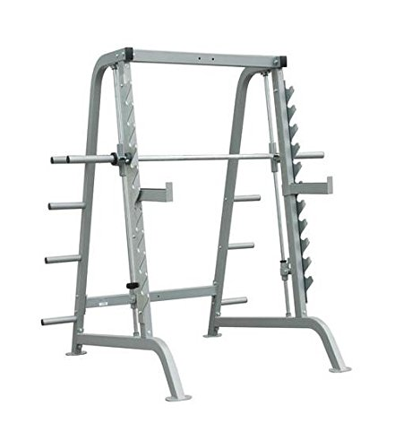Athletic Connection Smith Machine with Storage