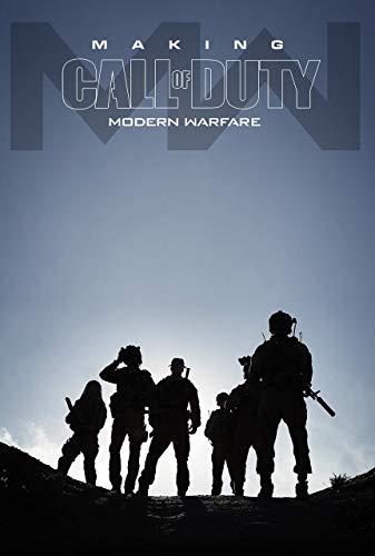 Making Call of Duty: Modern Warfare
