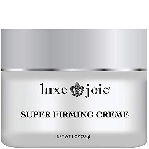 Super Firming Creme Premium Moisturizer Vitamin E, Hyaluronic Acid & Breakthrough Anti Aging Complexes, Reduce Appearance of Wrinkles & Fine Lines,Neck, Chest & Décolleté Skin Care for Men and Women