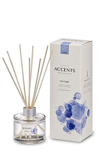 bolsius Accents Diffusor, Glas, farblos, Einheitsgröße