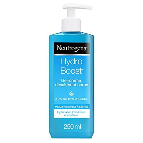 Neutrogena Hydro Boost Gel Crème Désaltérant...