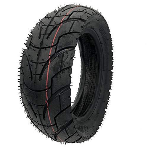 ACAMPTAR 10 Zoll Luft Reifen 80/65-6 für Elektro Roller E-Bike 10X3.0-6 Stra?En Reifen Innen SCHL?Uche für Speedual Grace 10 Zero