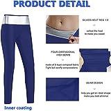 Zoom IMG-1 pantaloni di perdita peso sauna