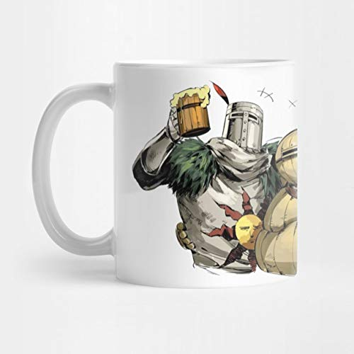 Dark Souls Companions Kaffeetasse, 325 ml