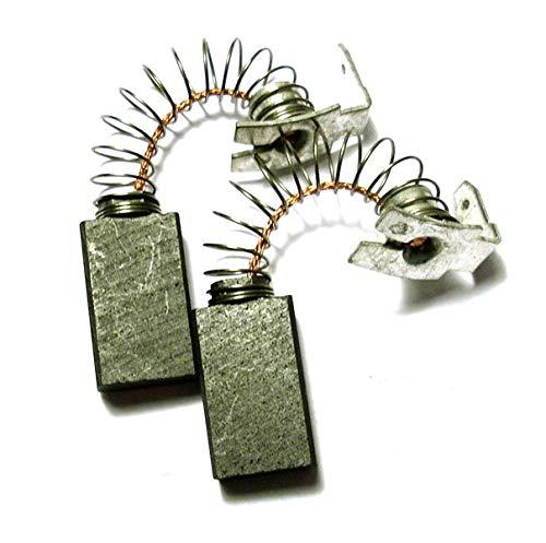 Kohlebürsten GOMES, kompatibel Hilti TE 60, TE 72