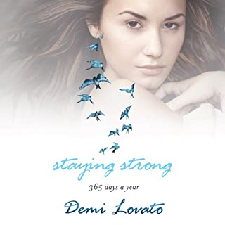 Couverture de Staying Strong