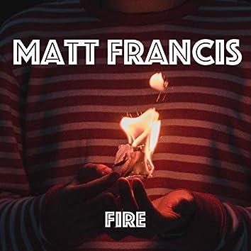 Fire (feat. Alex Helton)