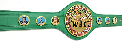 WBC World Boxing Champion Gürtel, Nachbildung