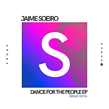 Dance For The People EP