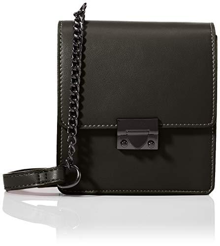 Gabor Damen Tia Belt bag, Schwarz, S
