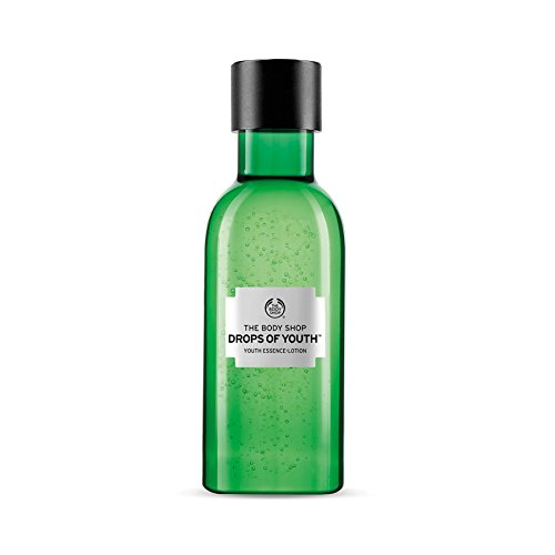 Cosmetica - The Body Shop Drops Of Youth Essence Lotion 160ml (1 Cosmetica)