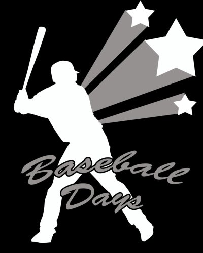 Baseball Days: Baseball Yearbook (MyBook, Band 2)