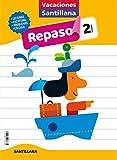 VACACIONES SANTILLANA 2 PRIMARIA ACTIVIDADES DE REPASO PARA EL VERANO