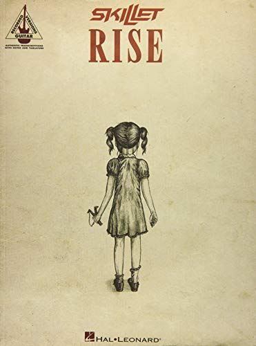 Skillet: Rise (Guitar Recorded Versions)