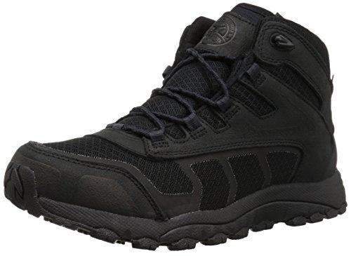 Irish Setter Men's Drifter 2808 Hiking Boot, black, 10.5 D US