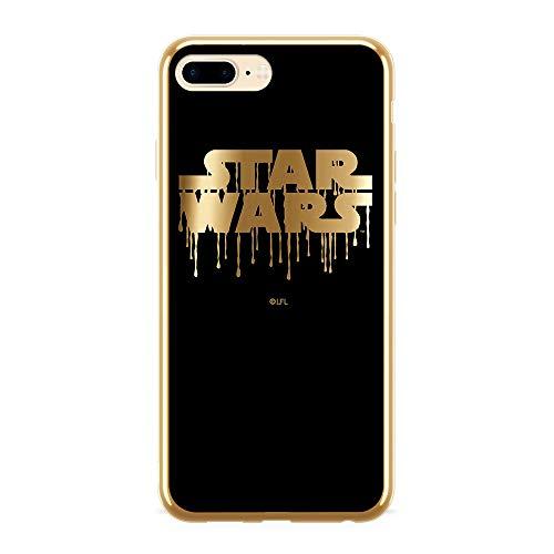 Ert Group SWPCSW9255 Cubierta del Teléfono Móvil, Star Wars 020 iPhone 7 Plus/ 8 Plus