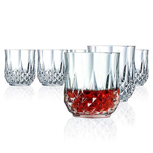 comprar vasos whisky christal online