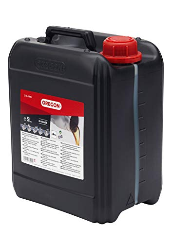 Oregon Sägeketten-Haftöl, 5 Liter