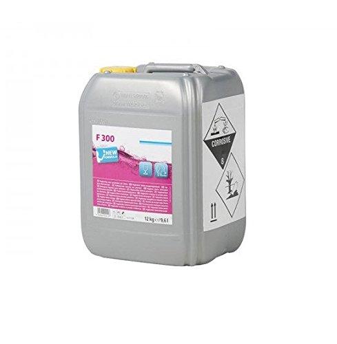 Reinigungsmittel Spülmaschine Winterhalter F300 12 kg 9,6 LT