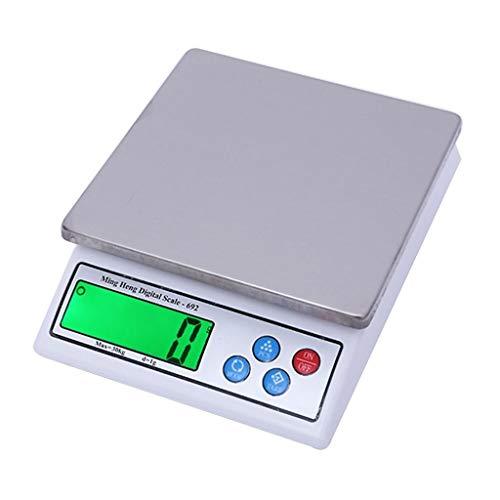 WCX Escala Cocina Electrónicas, Precisión Báscula Digital